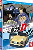 Initial D : Extra Stage + Third Stage + Fourth Stage - Edition 3 Br [Blu-ray]