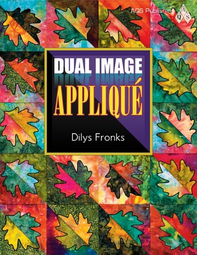 Download Dual Image Appliqué ebook