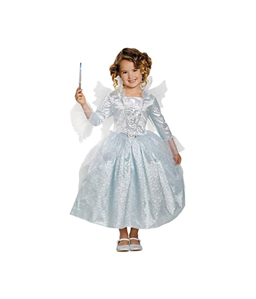 cfa726484a25 Image Unavailable. Image not available for. Color: Big Girls' Disney Fairy  Godmother Baby Costume ...