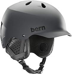 Bern Watts EPS Thin Shell
