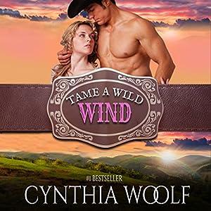 Tame A Wild Wind Audiobook