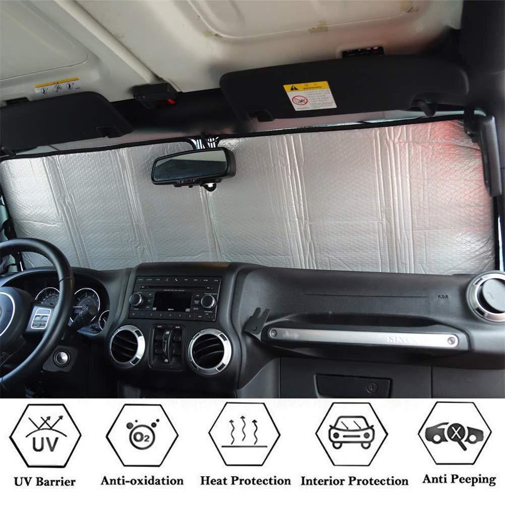 Accesorios de Interior Car para Jeep Rubicon Protecci/ón Hombros Confort Acolchado Protector Clip NA 2pcs Coche Cubierta del Cintur/ón de Seguridad Hombro Almohadillas