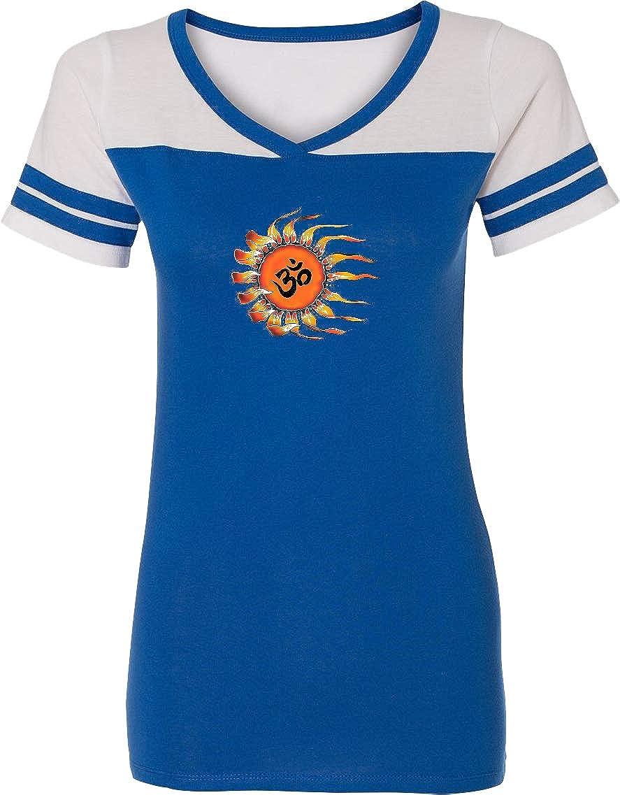 Amazon.com: Yoga Clothing For You OHM Sun Powder Puff Yoga ...