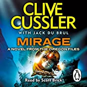 Mirage: Oregon Files, Book 9 | Clive Cussler, Jack du Brul