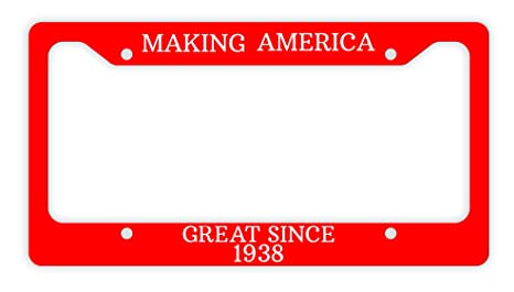 80th Birthday Gifts For Grandpa Making America Great Since 1938 Republican Party GOP Pro Conservative Novelty