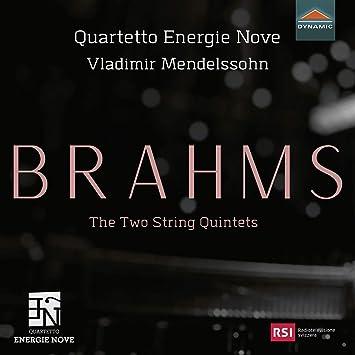 Brahms String Quintets