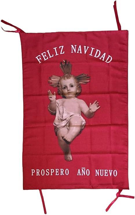 Durabol Bandera Dios Ha Nacido-Colgadura para Navidad del Niño ...