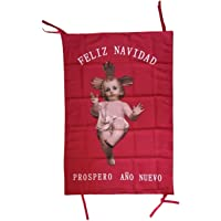Durabol Bandera Dios Ha Nacido-Colgadura para Navidad del