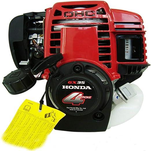 CHIKURA GX35 Motor de gasolina de 4 tiempos 4 tiempos Motor de ...