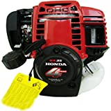 MOTOR UNIVERSAL DESBROZADORA 51.7cc. 1.9HP D52B-MOTOR: Amazon.es ...