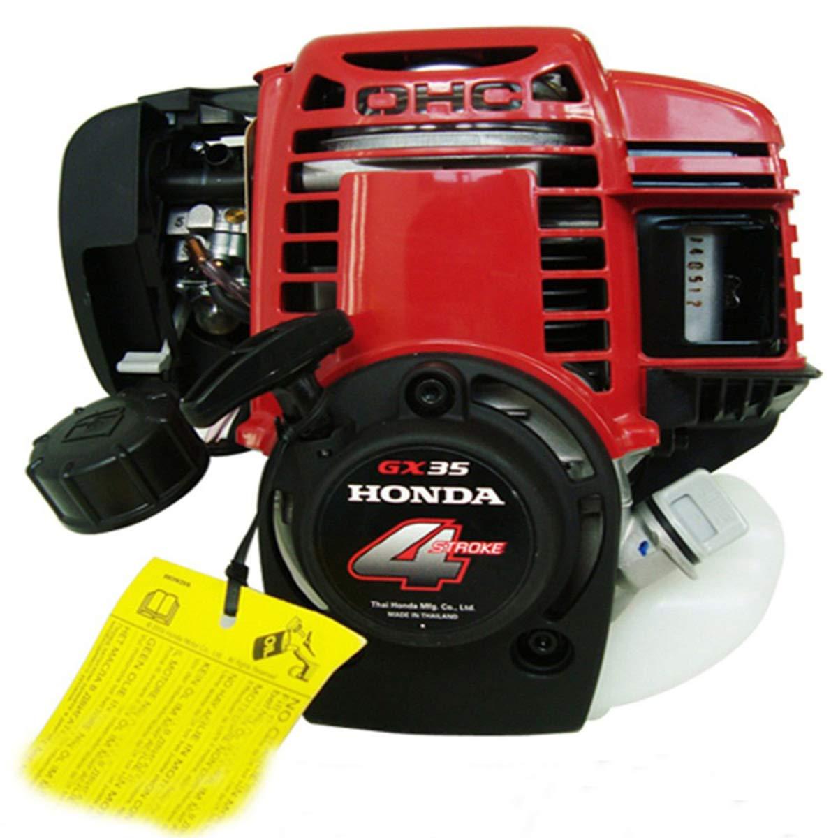 CHIKURA GX35 Motor de gasolina de 4 tiempos 4 tiempos Motor ...