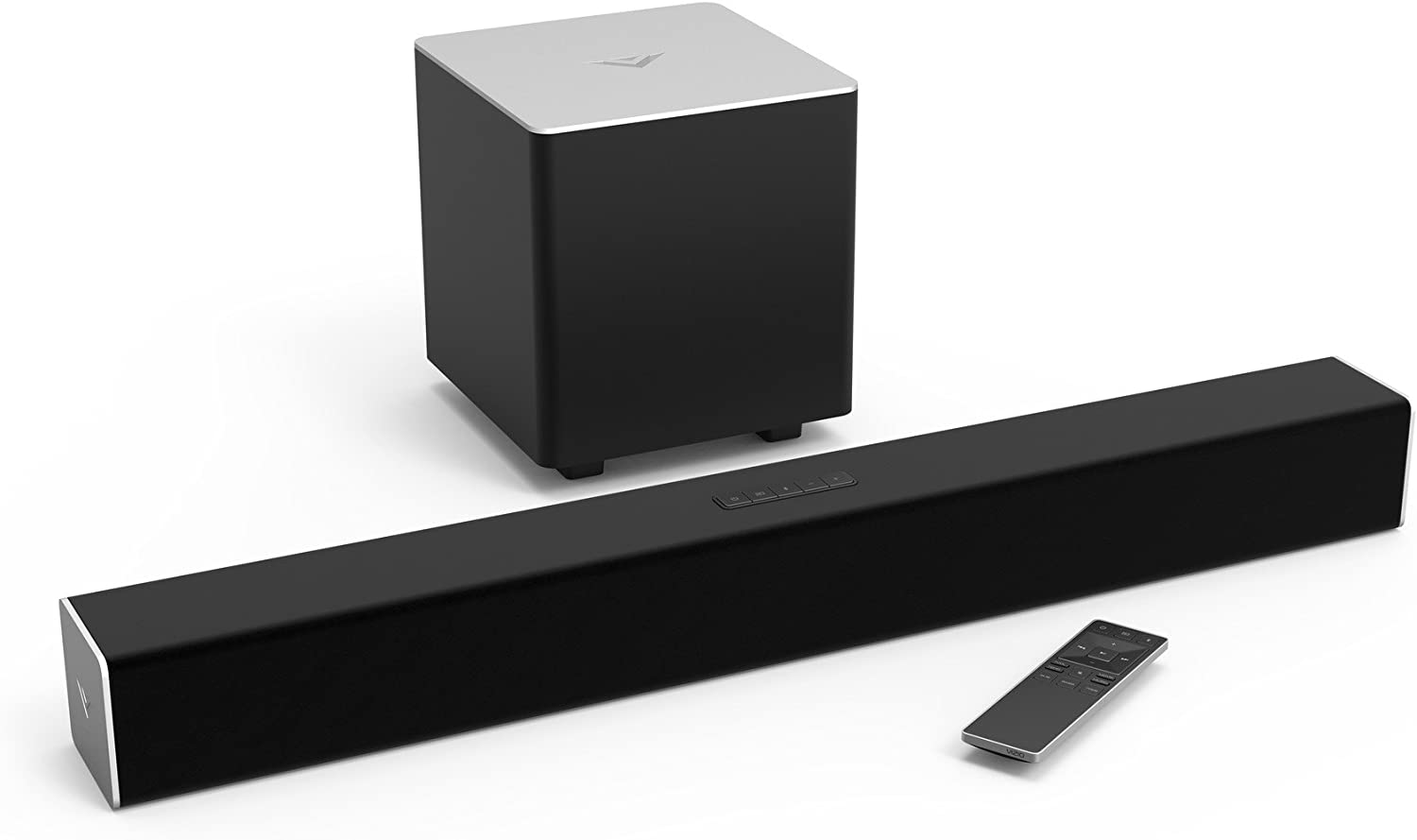 REPLACEMENT Subwoofer ONLY for the VIZIO SB3821-C6 38 Inch 2.1 Sound Bar Spea...