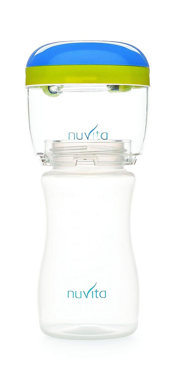 Nuvita 1556 MellyPlus Esterilizador UV Portátil ...