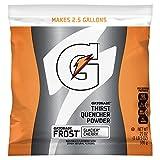 Image of Gatorade Glacier Cherry 2.5 Gallon Instant Powder - 32 per Case