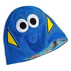 Disney Baby Finding Dory Reversible Hat XXS/XS Blue