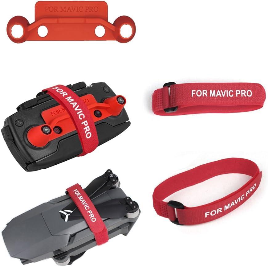 Protector de control DJI MAVIC Pro (incluye 3 piezas)