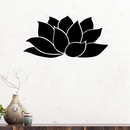 pegatina de pared 3d Ventana de coche de la yoga hindú de la ...