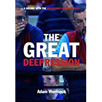 The Great Deepression: A decade with the Melbourne Football Club