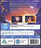 Pinocchio - Aladdin - Walt Disney 2 Movie Bundling Blu-ray