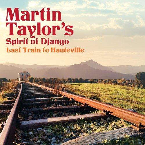 Last Train to Hauteville