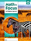 Houghton Mifflin Harcourt Math in Focus, Great Source Education Group Staff, 0669013382