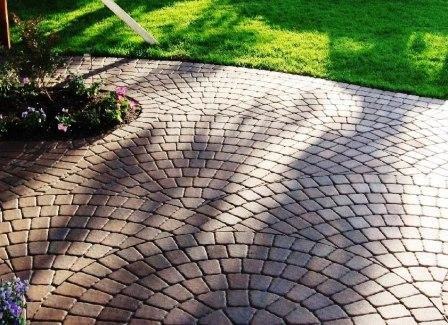 13 paver molds p 0662 make 6 x 6 x 25 concrete driveway patio 13 paver molds p 0662 make 6 x 6 x 25 concrete driveway patio and cobblestone pavers amazon solutioingenieria Image collections