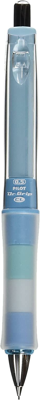0.5mm Pilot Mechanical Pencil Dr HDGCL-50R-PFP Floral Pink Grip CL Play Boader