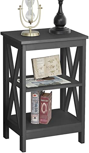 soges End Table Coffee Table Night Stand Side Table Sofa Table