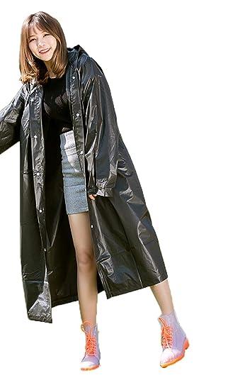 Fashion Women s Raincoat Jacket 2a62a2e29