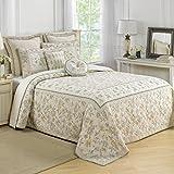 Nostalgia Home Auburn Bedspread, Queen