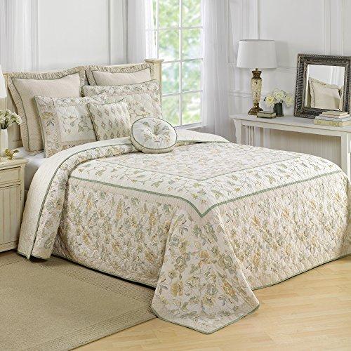 Nostalgia Home Auburn Bedspread, Twin