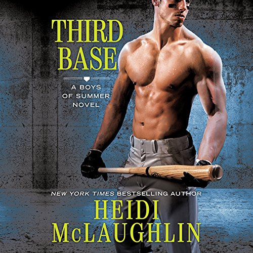 Third Base by Hachette Audio