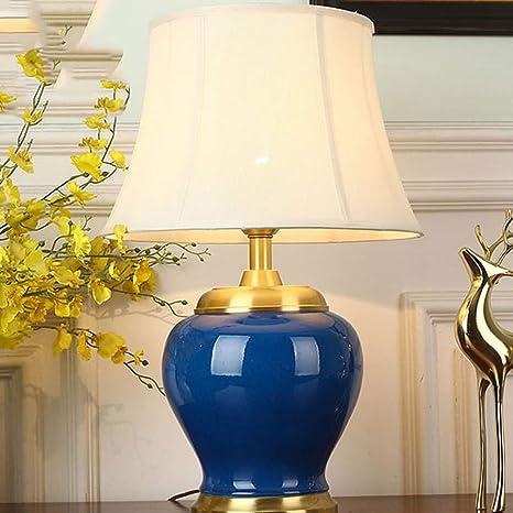 SBB lámparas de escritorio Artístico Decorativa Lámpara de ...