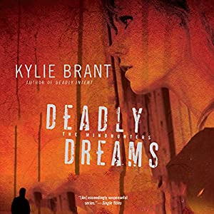 Deadly Dreams Audiobook