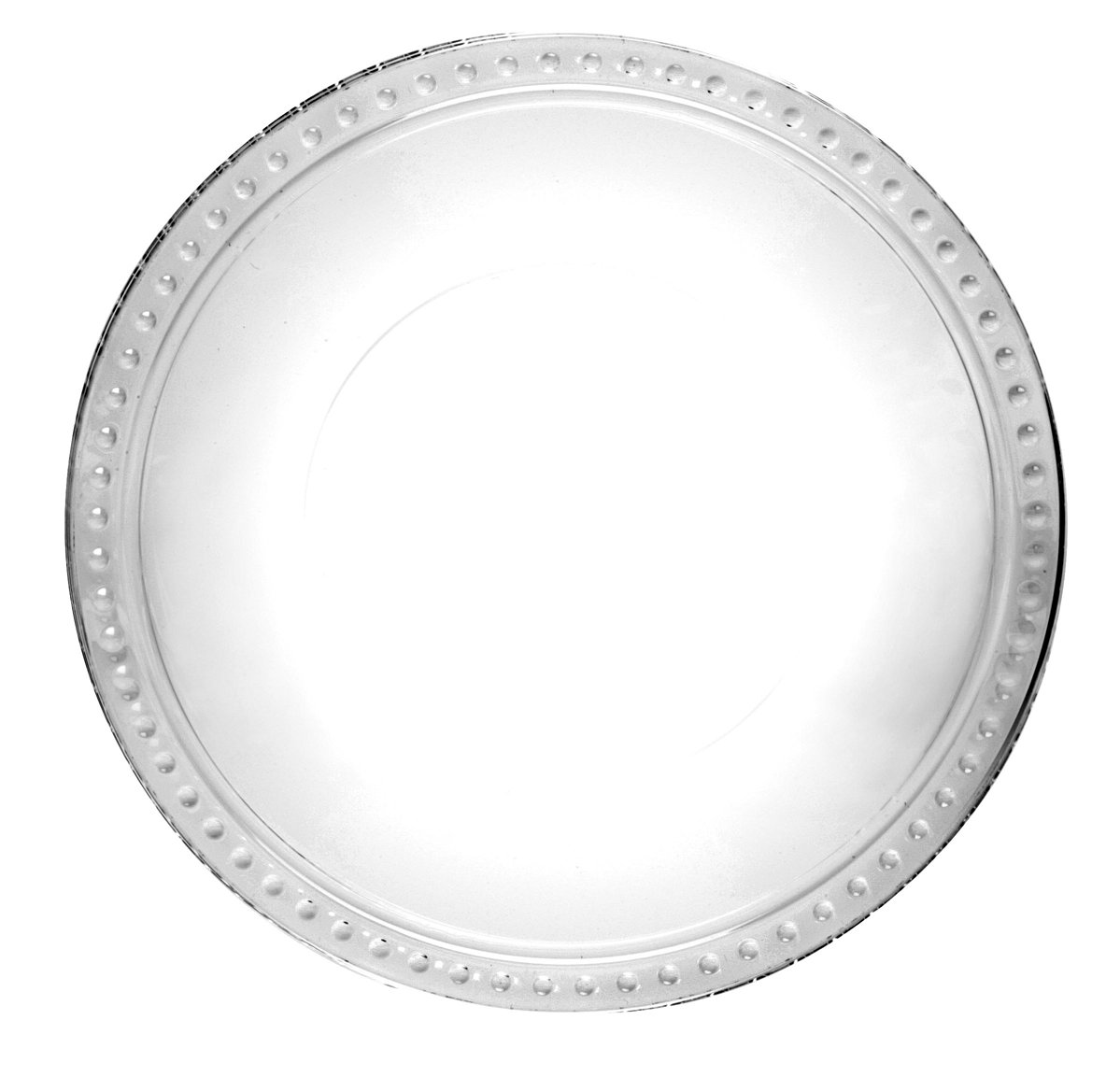 Anchor Hocking 13-Inch Isabella Platter, Set of 6