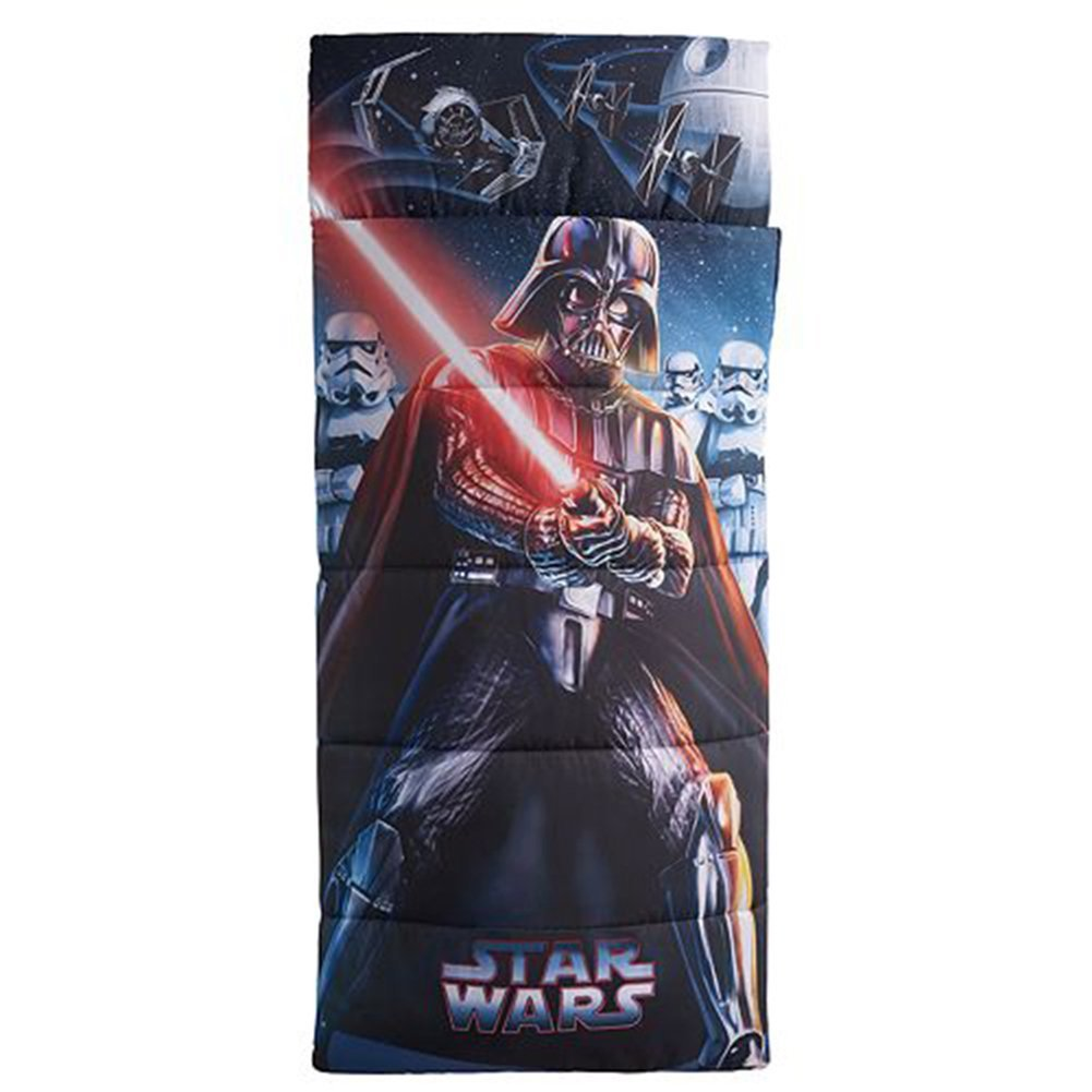 Disney Star Wars Darth Vader Dormir Bolsa de Dormir - 66