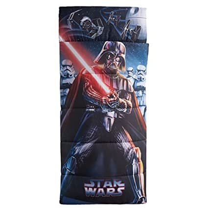 "Disney Star Wars Darth Vader Dormir Bolsa de Dormir – 66 "" ..."
