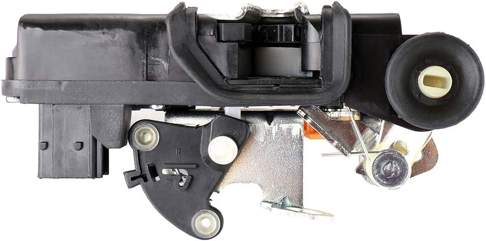 ROADFAR Power Door Lock Actuators Rear Left+Rear Right Fits for Cadillac Chevrolet GMC 931-108 931-109 2pcs