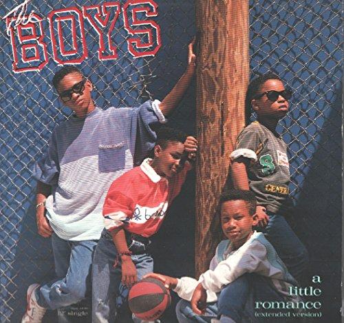 The Boys: A Little Romance 12