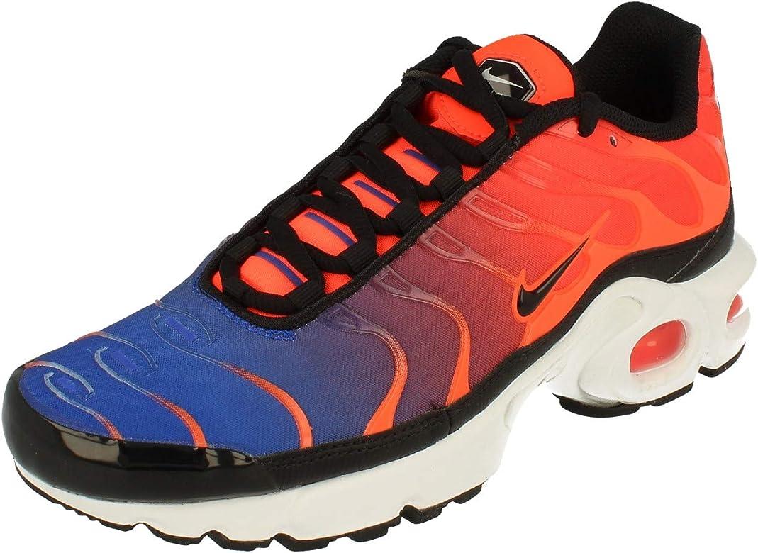 Air Max Plus Tn Se BG Running Trainers Ar0006 Sneakers scarpa