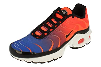 online store 58db7 d201b Nike Air Max Plus Tn Se Bg Mens Ar0006-800