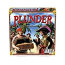 Plunder Board Game