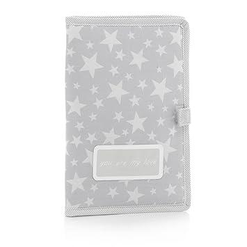 Amazon.com: Cambrass Star – Carpeta Titular, gris: Baby