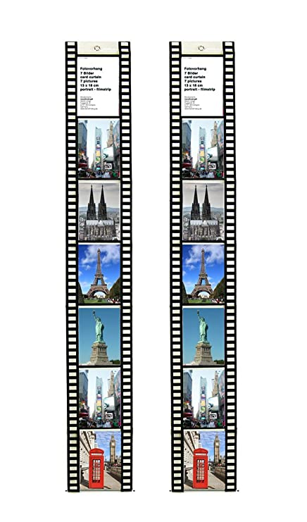 Conjunto de 2 fotos múltiple/postal marcos (vertical, 13 x 18 cm ...
