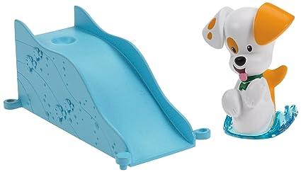 Amazoncom Fisher Price Nickelodeon Bubble Guppies Bubble Puppy