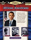 African Amercians, Robert W. Smith, 1420633953
