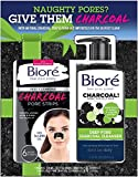 Biore Charcoal Gift Pack