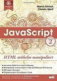 2: JavaScript: HTML mühelos manipuliert