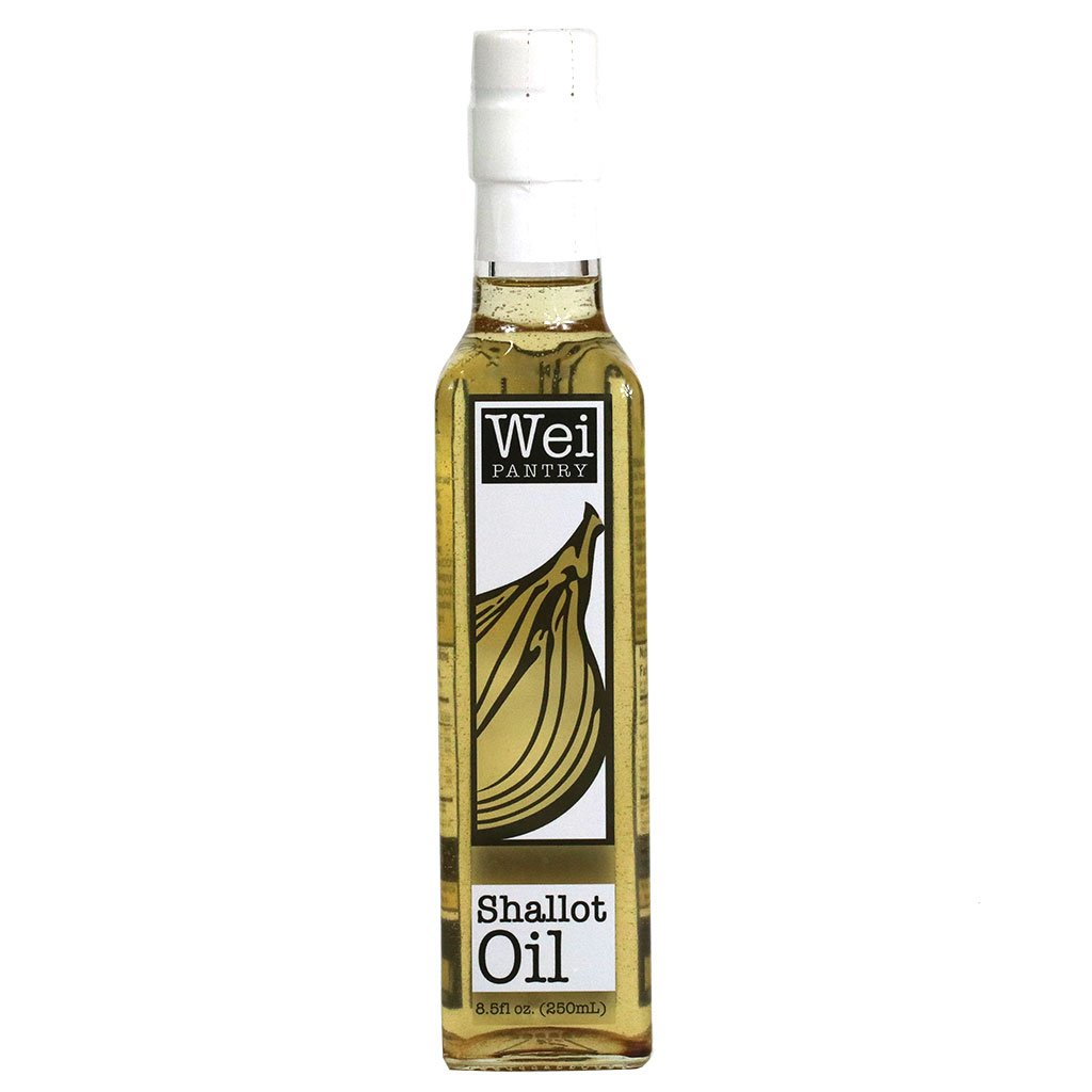 Wei Pantry, Oil Shallot, 8.5 Ounce by Wei Pantry