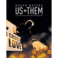 Us + Them [Blu-ray]